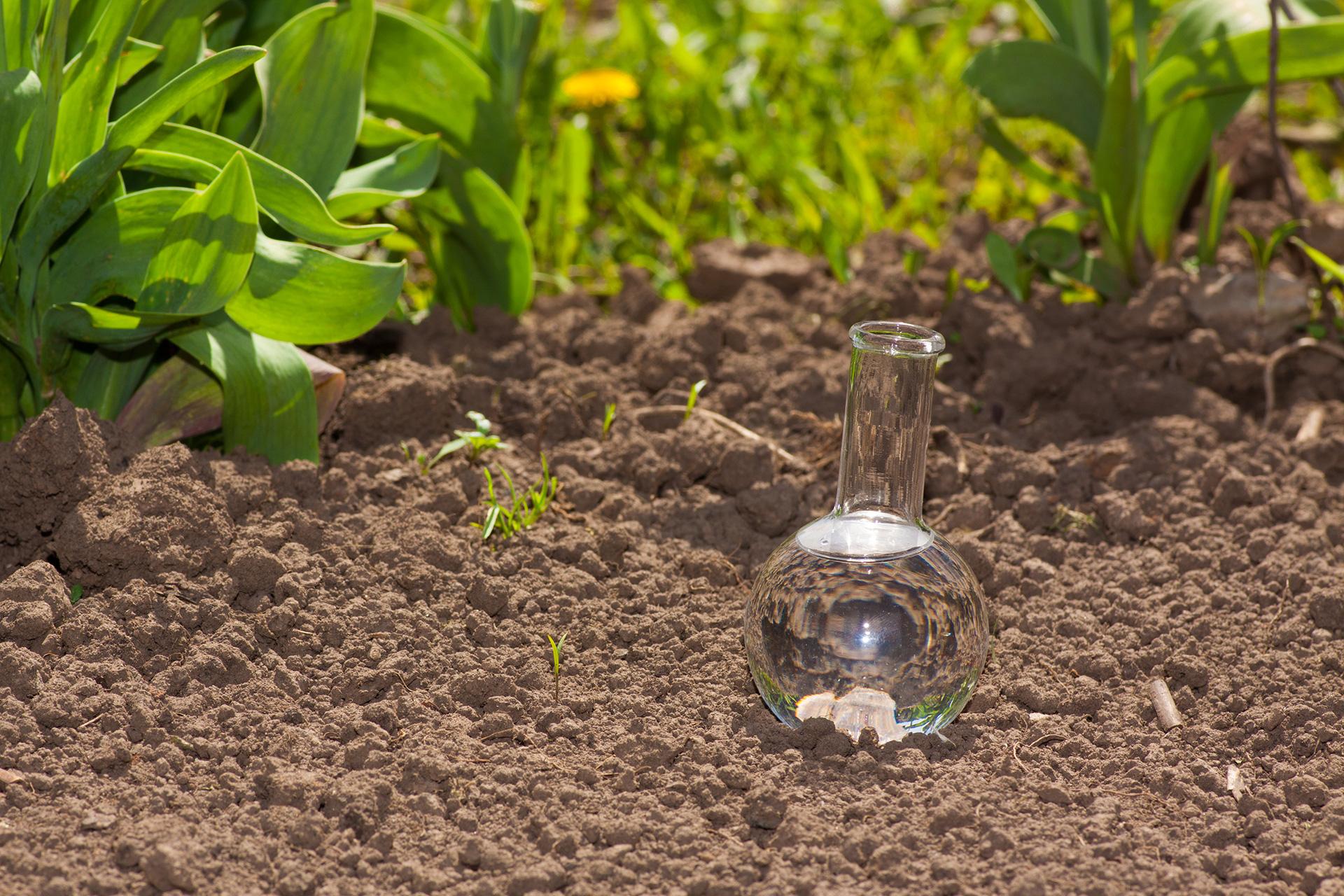 Toprak, Arıtma Çamuru, Sediment Analizleri